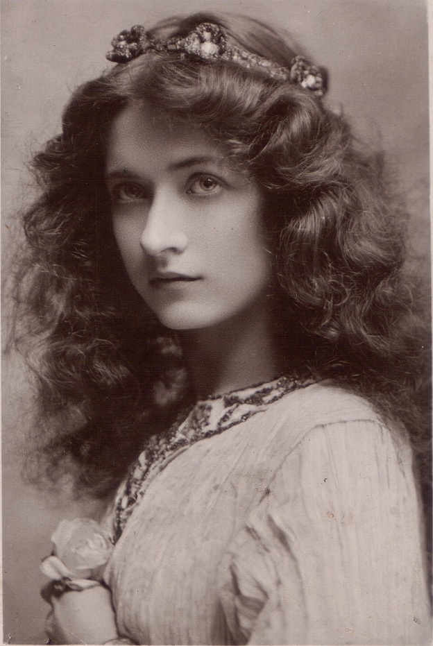 Maude Fealy (March 4, 1883 – November 9, 1971 Memphis, Tennessee ...